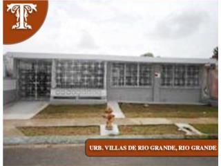 VILLAS DE RIO GRANDE - REPO GANGA - HUD 100%