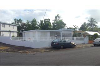 Bo. Navarro, Gurabo 34,900k esquina