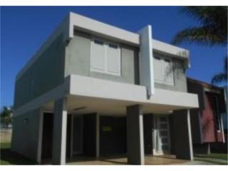 Villas De La Playa / Aportacion de 3%