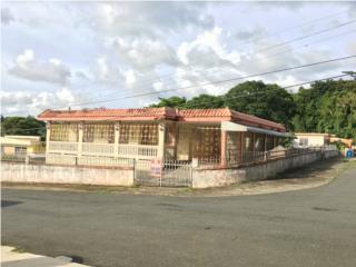 Urbanización,Cruz Rosario,Morovis, 90K, OMO