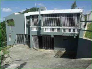 Bo. Guaraguao , Bayamon, Casa