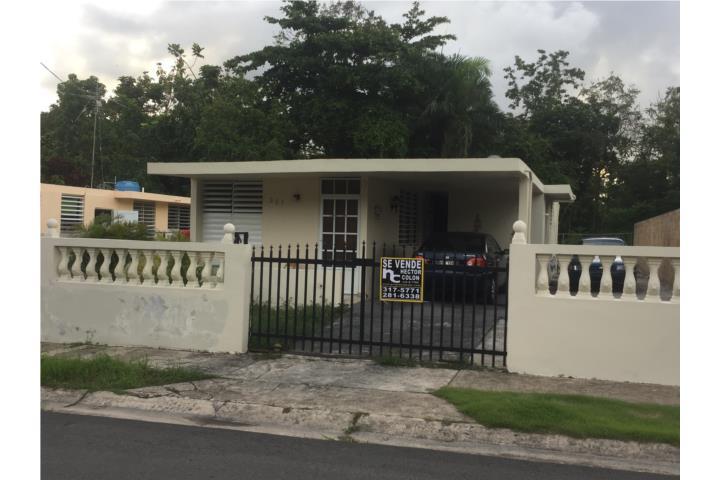 Villas Del Norte Puerto Rico