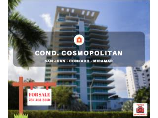 COSMOPOLITAN - REMODELED/READY TO MOVE IN