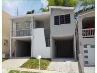 JArdines de San Lorenzo 2 niveles $85k