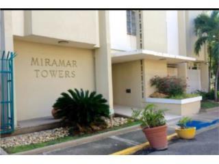 Condominio Miramar Tower