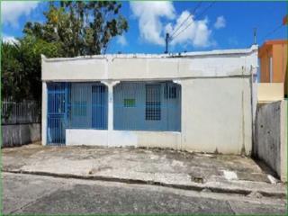 Ext. Roig, Humacao, Casa