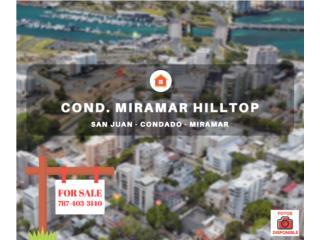 MIRAMAR HILLTOP - PH - EN LIQUIDACION