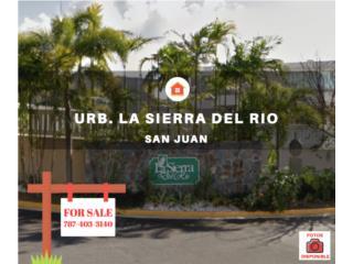 LA SIERRA DEL RIO -4H/2.5B- REPO LIQUIDACION
