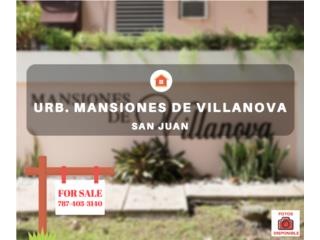 MANSIONES DE VILLANOVA -4HAB/3B- LIQUIDACION