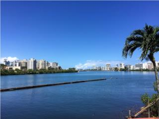 Condado Water view Lagoon