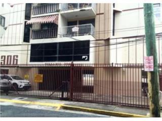 Cond. Villamil, San Juan