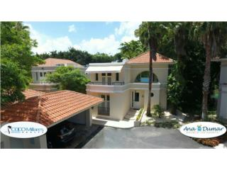 3 Bedroom Showcase Home in Dorado Beach East