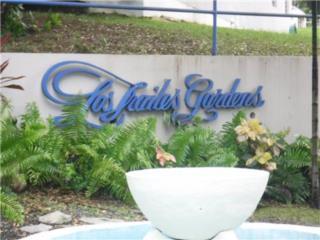 Cond. Los Frailes Gardens