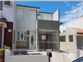Santa Teresita , Ponce, Casa