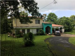 Rio Grande Campo Super Casa 6 Hab.