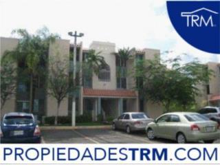 Cond. Patios Sevillanos 301 H, Trujillo Alto
