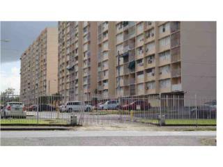 Apartamento, Cond. Torres de Cervantes, 3H,1B