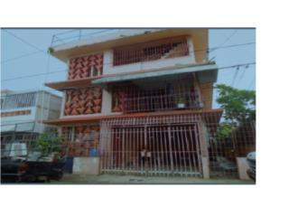 Multifamiliar, Urb. Villa Palmera, 6 unidades