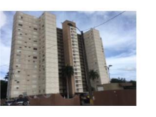 Apartamento, Cond. Santa Maria II, 3H,1B $40k