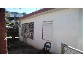 Casa, Bo. Cayo Hueso, 3H,1B, 32K