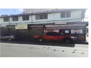 Local Comercial calle William Jones 3,363pc