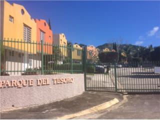 PARQUE DEL TESORO 3H, 2.5B