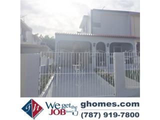 Villas Del Encanto, Juana Diaz, Casa