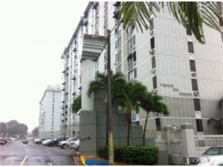 Condominio Torres del Parque 3H/1B Oferte!