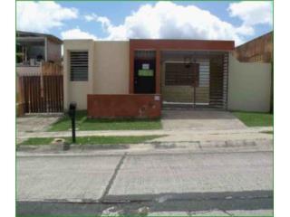 Urb. Hacienda de Carraizo A4 3 100% FHA