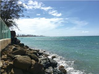 Oceanfront Pta Las Marias/Casa frente mar
