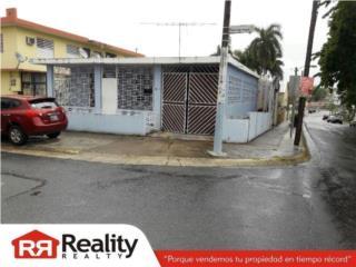 Urb. Lomas, SJ, Río Piedras