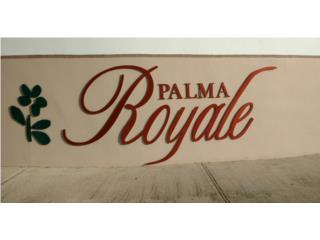 URB  PALMA ROYALE JS