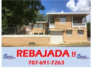 Bo. La Pica, Carr. 121  KM 2.6  - REBAJADA..$123K