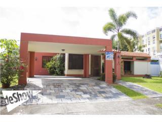 Mansiones de Santa Bárbara