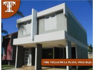 VILLAS DE LA PLAYA -LIQUIDACION- HUD/FHA/RURAL