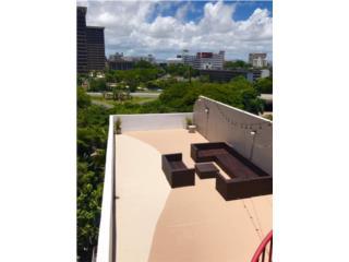 Heart of Condado! 2 story PH with terrace !
