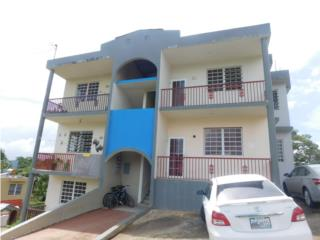 EDIFICIO RESIDENCIAL 6 APARTAMENTOS  WALK UP