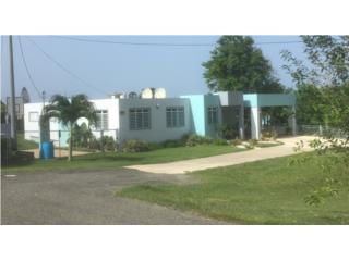 Espaciosa Residencia en Area Privilegiada