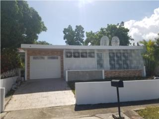Urb. Jardines del Caribe solo $96,000 Aportac