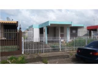 Villas de Loiza Canovanas casa 3 y 1 VENDO