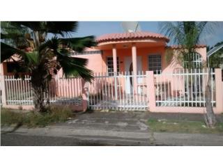 Urb Villa del Carmen calle Toledo 2745 Ponce