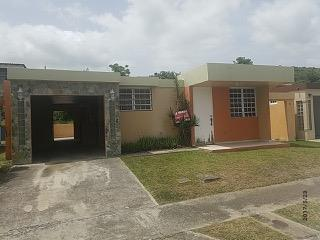 Los Flamboyanes Casa 3H/1B
