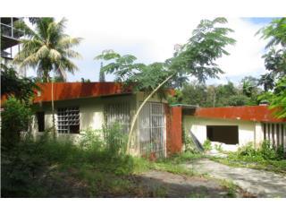 Bo. Quebrada Arenas,Pronto en Inventario