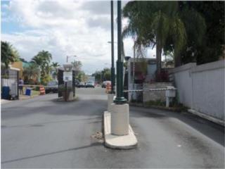 Parkville San Ramón