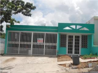 URB.BOSQUE VERDE, CAGUAS