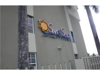 Cond. Sun & Sea Village, Pronto en Inventario