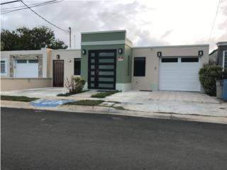 Costa Del Atlantico, Barrio Islote Arecibo PR