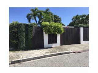 Preciosa casa lista para mudarse en Ponce
