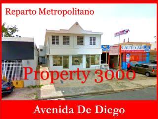 AVE DE DIEGO, 3,565 P/C, Opcionada