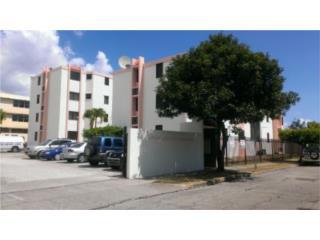 Granada Apartments,Ponce3H,2B,2Est, 95k